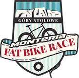 Monteria Fatbike Race Góry Stołowe